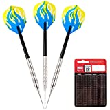 featured product ONE80 90% Tungsten Professional Steel Tip Darts Set Checkout Card