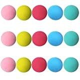 Aoneky Baby Toddler Toys Small Soft Foam Balls
