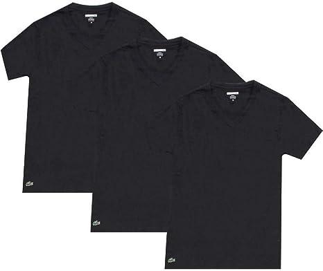 De Lacoste Lot Shirt 3 Homme Tee mn8w0OvN