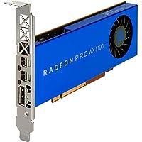 HP Radeon Pro WX 3100 Graphic Card - 4 GB - PC