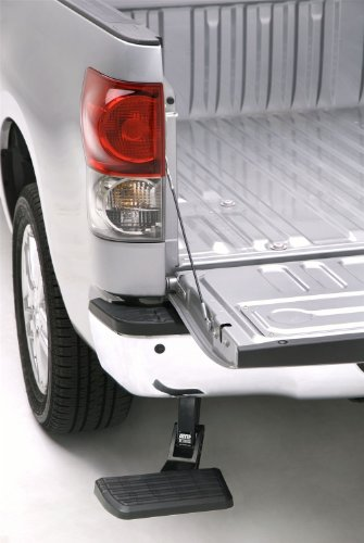 AMP RESEARCH 75305-01A BED STEP- 07-08 TOYOTA TUNDRA (Truck Bed Step Tundra compare prices)