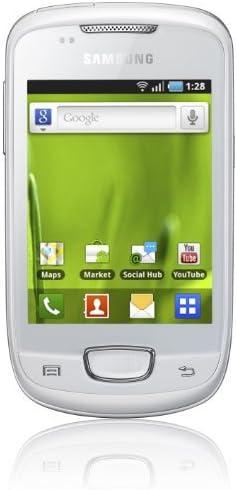 Samsung Galaxy Mini (S5570i) - Móvil libre (pantalla táctil de 3 ...
