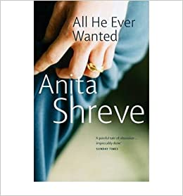 All He Ever Wanted (Paperback) - Common