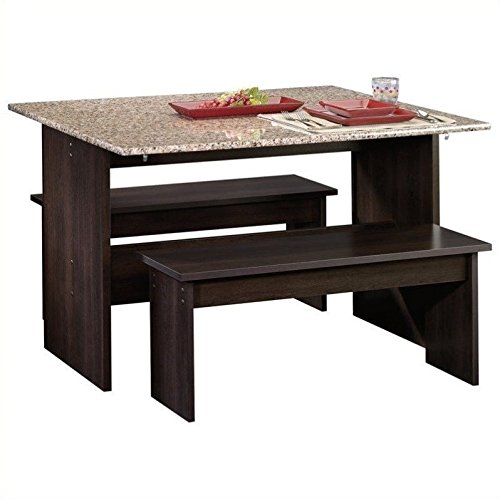 sauder-beginnings-table-with-benches-cnc-in-cinnamon-cherry