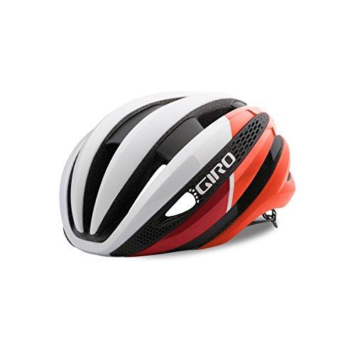 Cheap Giro Synthe MIPS Helmet Matte Red, M