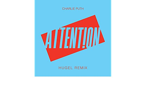 charlie puth attention lash remix download