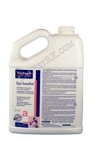 EPI-SOOTHE® Shampoo 1Gal
