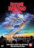 Le Retour Des Morts Vivants 2 [1987] [DVD]