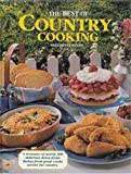 Best of Country Cooking, Reiman Publications Staff, 0898211549