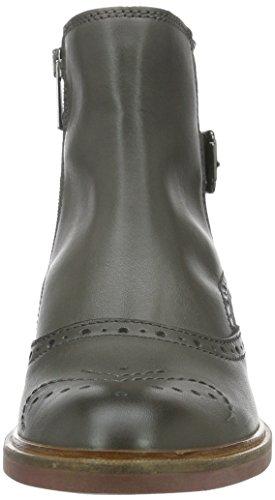 Marc O'Polo Bootie, Zapatillas de Estar por Casa para Mujer Gris - gris (grey 920)