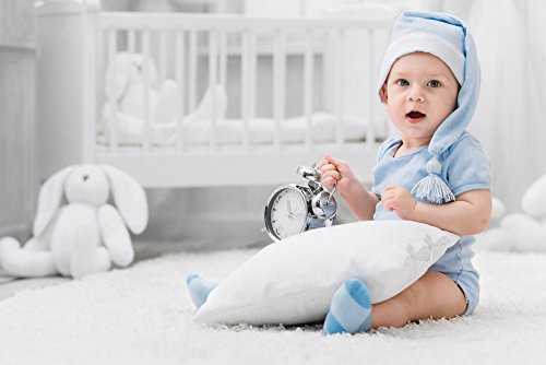 Dreamy Baby Pillow - Two Toddler...