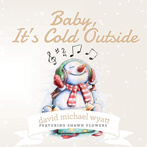 Baby It's Cold Outside (Buble Michael Christmas Blue)