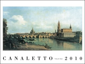 canaletto-2010-wandkalender