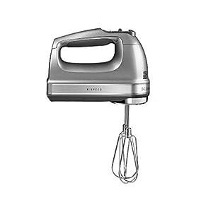 KitchenAid 5KHM9212ECU Mixer