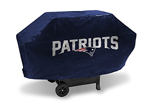 Rico New England Patriots Grill Cover ()
