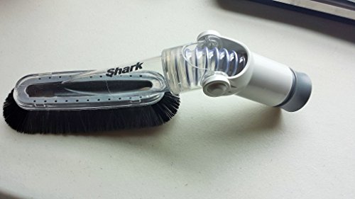 New Shark Rotator Multi Angle Dusting Brush Lift Away NV501 NV550 NV500 (Ceiling Fan Vacuum)