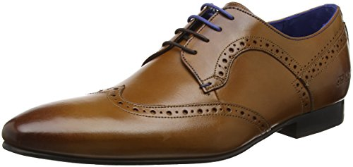 Ted Ted Ollivur Ollivur Tan Mens Shoes Tan Mens Ted Shoes Mens Baker Ollivur Tan Shoes Tan Baker Baker qvBvA5