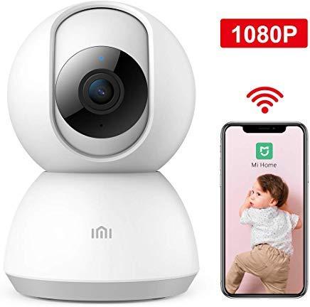 Xiaomi Wireless IP Home Security Camera