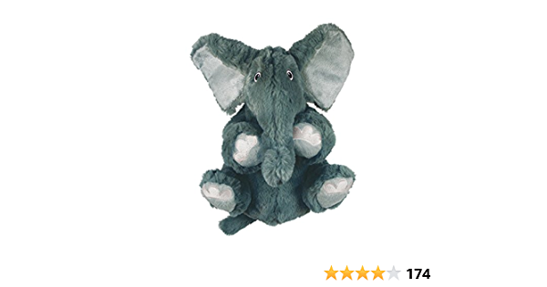 KONG Comfort Kiddos Elephant x-Small