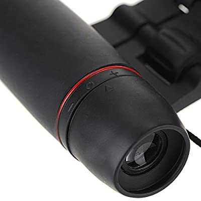 ARCHEER 30x60 Binoculars Telescope with Night Vision, Portable/ Lightweight/ Clear for outdoor bird watching , travelling, sightseeing, hunting, etc