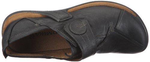 ROMIKA 61 Noir V Milla 6 Chaussures basses femme 10061 H6AzrH