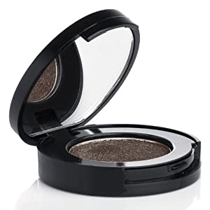 Nvey Eco Makeup Eye Shadow Shade 170 Black Gold by Nvey Eco Makeup