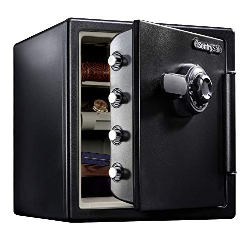 Fireproof Home Office Safes - 3