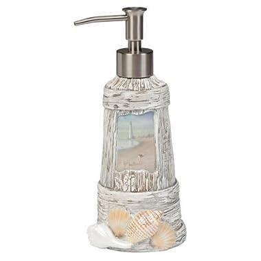 Creative Bath Products At The Beach Lotion Pump