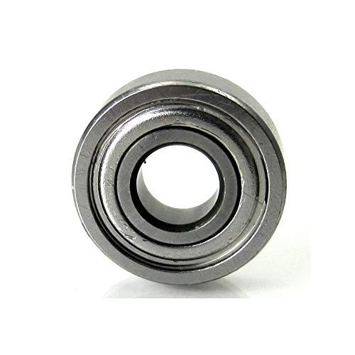 5x13x4mm Stainless Hybrid Ceramic Brushless Motor Ball Bearing