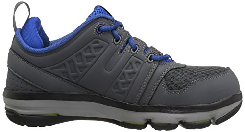 Reebok Work Men s Dmx Flex Work RB3604 Industrial and Construction Shoe 4b18a4680