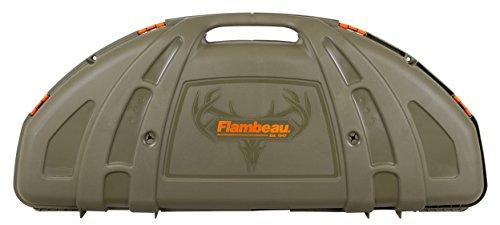 Flambeau Outdoors 6470AF A.F.S. Bow Case