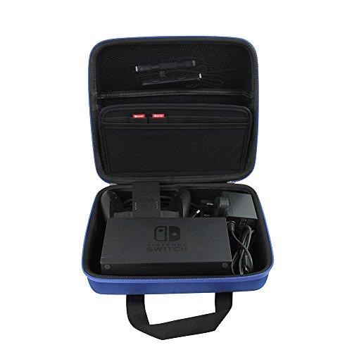 Travel Nintendo Switch System Hermitshell