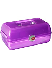 On the Go Girl Classic Case, Purple, 2.4 Pound