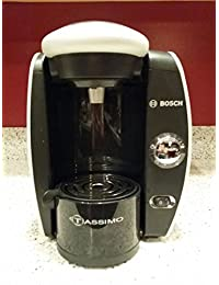 Tassimo Single Serve Coffeemaker, T45 Basic Facts