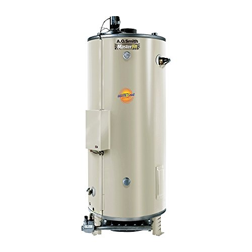 AO Smith BTN-200 Tank Type Water Heater with Commercial N...