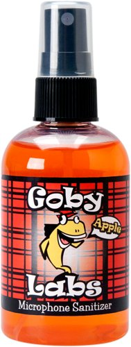 Goby Labs GLS 104 Microphone Sanitizer