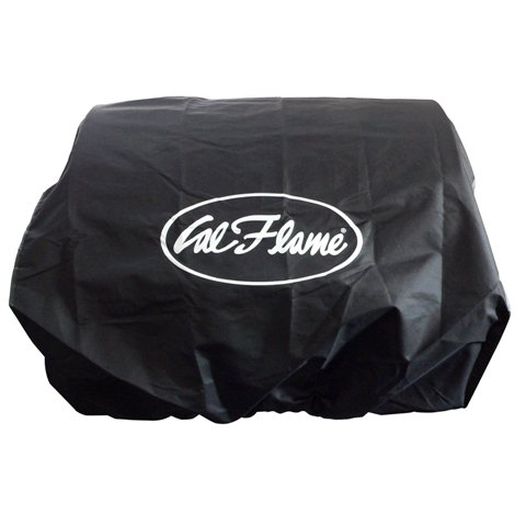 Cal Flame BBQC2345BB Adjustable Black Universal Grill Cover Review