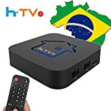 HTV 5 Brazil 2019 Newest Brazil TV - Updated A2 TV Box Brazil IPTV5 Plus Brazil IPTV6 Plus Brazil IPTV5 Brazil IPTV Brazil 4K Canais Do Brasil Más De 200 Brazilian Box