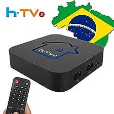 IPTV Plus 4K Canais do Brazil