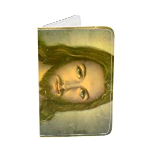Tarjetero - Para Tarjetas Y Tarjetas Bancarias - Jesus Sagrado ...
