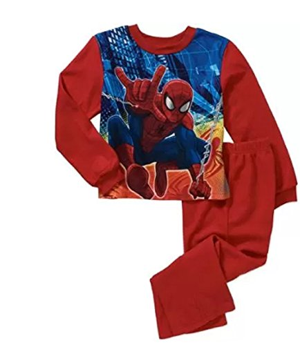 Spiderman Big Boys 2pc