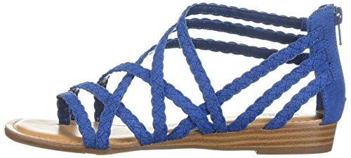 Sandal by Sapphire Carlos 2 Women's Carlos Santana Amara YTwq8T