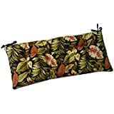 Resort spa home decor bench cushion