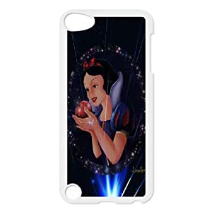 FOR Ipod Touch 5 -(DXJ PHONE CASE)-Princess Snow White-PATTERN 8