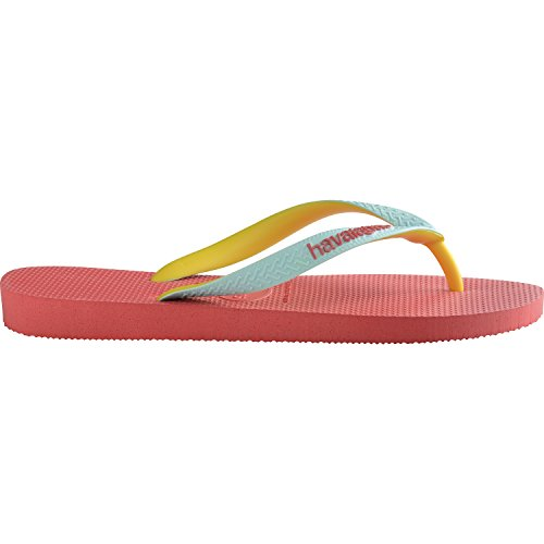 Adulto Top Coral Chanclas Havaianas Mix Unisex IS1qwKUxd