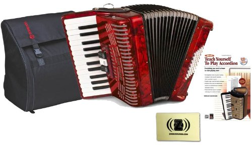 teach yourself to play accordion pdf