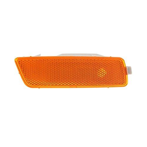 NEW RIGHT SIDE MARKER LIGHT FITS VOLKSWAGEN JETTA 05-08 1K5945072A VW2531108 1K5-945-072-A 1K5 945 072 A ()