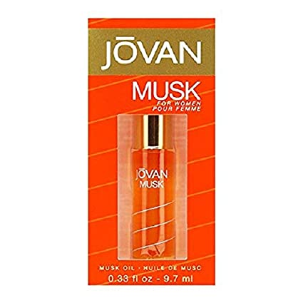 Jovan Musk Perfume Oil Pack Of 1 X 97 Ml Amazoncouk Beauty