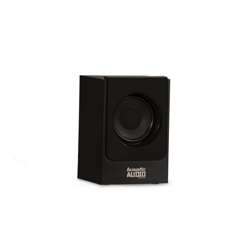 Acoustic Audio AA2130 Bluetooth Home 2.1 Speaker System for Multimedia with Digital Optical Input by Acoustic Audio by Goldwood (Image #6)