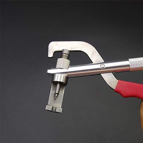 WOVELOT Folding Chiave Pin Pin Clamp Auto Remoto Chiave Auto Smontaggio Pinze Strumento Flip Key Remover Chiave Per Auto Strumento Di Fissaggio